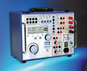 T 1000 Plus - Secondary Injection Relay Test Set