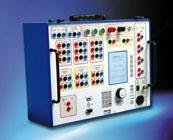 CBA 2000 - HV Circuit Breaker Analyzer and