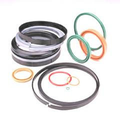 Hydraulic sealing systems