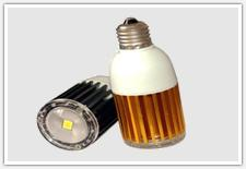 LED Light Bulb, 	LEDLB55ZM7