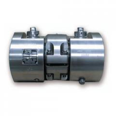 Ball Valves, J Type