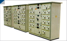 Main/ Sub/Final distribution switchboard