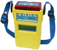 Portable Gas Detectors PGD2 series