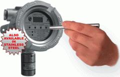 Ethane Gas Detector
