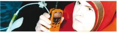 Tron TR20 GMDSS Handheld VHF radio