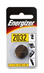 Battery Energizer Cr2032