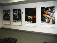 Posters & Signages