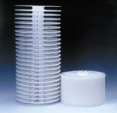 Electronic and electrical components packaging