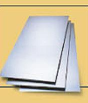 Aluminium Flat Sheet