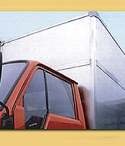 Vehicles Aluminium Sheets