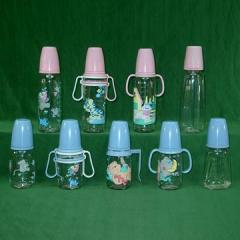 Baby Care Plastic Products