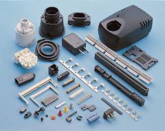 Electronic Plastic Parts