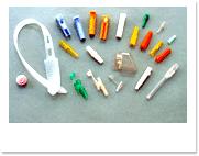 company profile of zeito plastic component