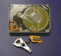 Disk Drives Plastic Components