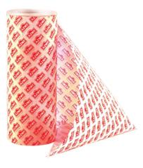 Paper/ PE wrapper