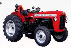 "Tractor TAFE 30 DI ""Orchard"
