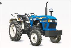 Tractor Eicher 333 Super Di