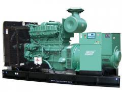 Perkins 200KVA Generator