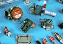 Batteries (Rechargeable, Non-Rechargeable, Avionic