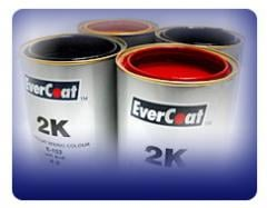 Evercoat Tinter