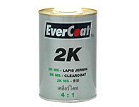 Evercoat 4:1 Ms Clearcoat