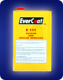 Evercoat E111 Silicon Remover