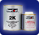 Evercoat 2k 4:1 Hi Dur Rapid Primer