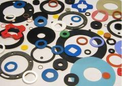Auto Rubber Materials