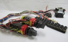 Wire Assembly for Machinery