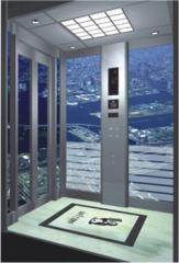 Observation Lift FUJI-505-S