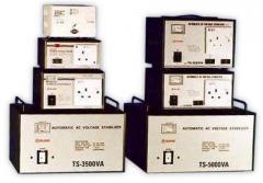 AC Voltage Regulator & Automatic AC Voltage Stabilizer