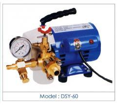 Electric Testing Pressure Pump