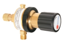 Pilot pressure regulator ST 2000