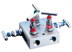 VMC-514 type Manifold