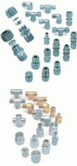 Tube and Pipe Fittings