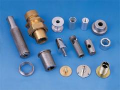 Metal Furniture Industry Components