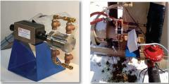 Circulator / Heat Trace Pumps