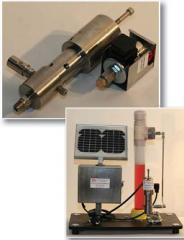 Solar Pneumatic Pumps