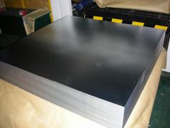 Cold-Rolled Steel Sheet