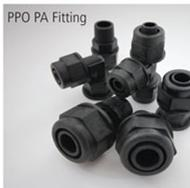 PPO PA Fittings