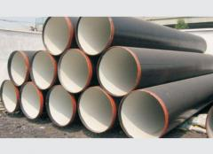 Corrosion Resistant Steel pipe