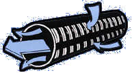 Ribflo Subsoil Drainage Pipe