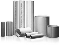 Welded Austenitic Stainless Steel Pipes