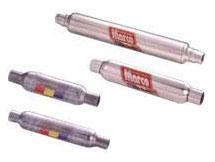 High Performance Bullet Tubes
