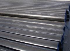 Cold Rolled and Hot Rolled Carbon Steel Tubes