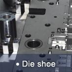 Die Shoe
