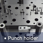 Punch Holder