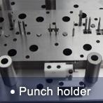 Punch Holder