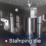 Stamping Die Components