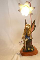 Doll Table Lamp, PT 301 CL2